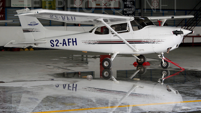 S2-AFH - Cessna 172 Skyhawk - Galaxy Flying Academy Ltd