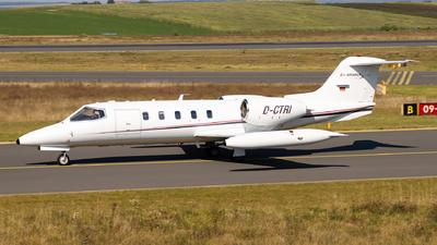 D-CTRI - Bombardier Learjet 35A - Air Alliance