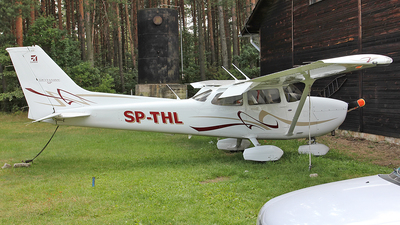 SP-THL - Cessna 172S Skyhawk SP - Private