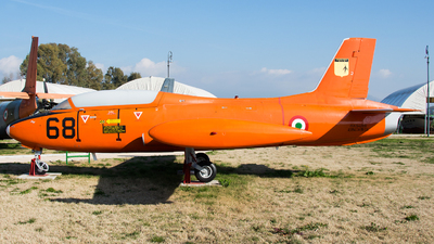 MM54268 - Aermacchi MB-326 - Italy - Air Force