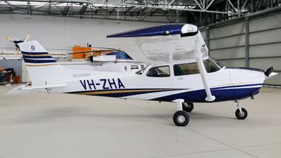 A picture of VHZHA - Cessna 172S Skyhawk SP - [172S12014] - © Tai Morton