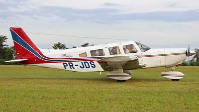 PR-JDS - Piper PA-32-300 Cherokee Six - Private