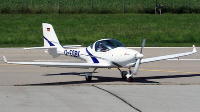 D-EQBK - Aquila A211GX - Luftfahrtverein Mainz e.V.