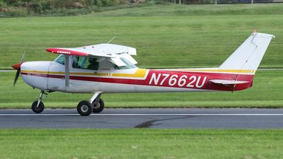 N7662U - Cessna 150M - Private