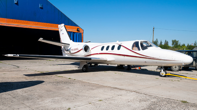 A picture of RA2400G - Cessna 501 Citation I - [5010446] - © Alexey Perfilyev