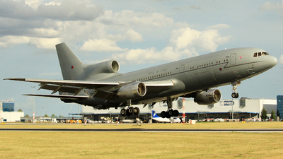 ZD952 - Lockheed Tristar KC.1 - United Kingdom - Royal Air Force (RAF)