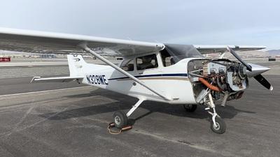 N328ME - Cessna 172S Millennium Skyhawk SP - Great Basin Aviation