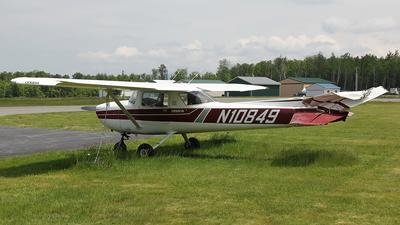 N10849 - Cessna 150L - Private