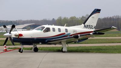N850LH - Socata TBM-850 - Private