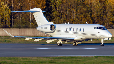 OH-ADM - Bombardier BD-100-1A10 Challenger 350 - Jetflite