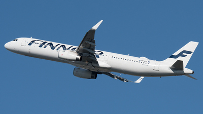A picture of OHLZL - Airbus A321231 - Finnair - © Gianluca Mantellini