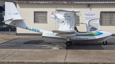 PU-RPH - Edra Aeronautica Super Pétrel LS - Private