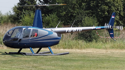 YU-HTD - Robinson R44 Clipper II - Private