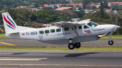 TI-BGA - Cessna 208B Grand Caravan EX - Sansa Regional