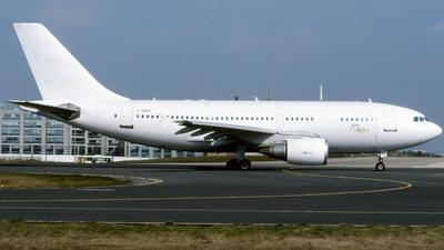 F-GRNS - Airbus A310-304 - Nas Air