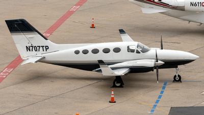 N707TP - Cessna 421C Golden Eagle - Private