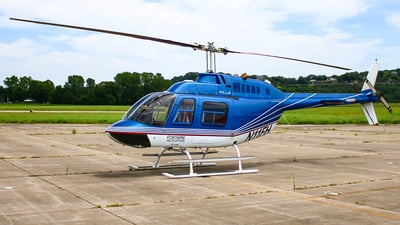 N11FH - Bell 206B JetRanger III - Fostaire Helicopters