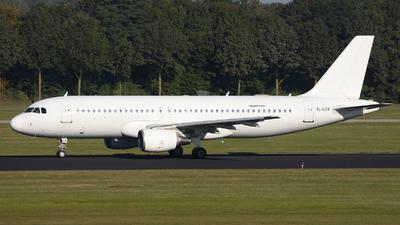 A picture of YLLCS - Airbus A320214 - SmartLynx - © Bjorn van der Velpen