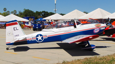 A picture of N297NW - Van's RV8 - [81450] - © Erick Rivera