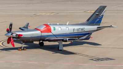 F-HTMC - Daher TBM-940 - Private
