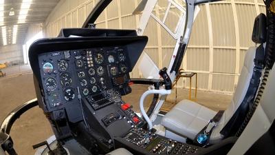 XA-TUM - MBB Bo105CBS-5 - Private