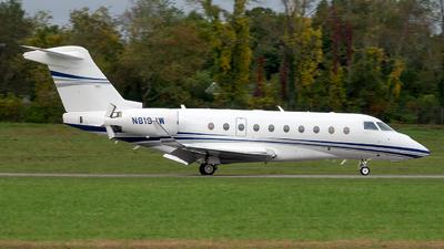 N819JW - Gulfstream G280 - Private