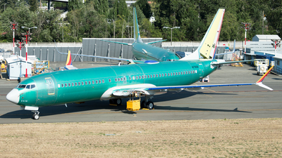 N1786B - Boeing 737-8 MAX - Southwest Airlines