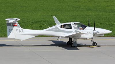OE-FAX - Diamond DA-42-VI Twin Star - Private