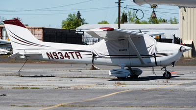 N934TR - Cessna 172N Skyhawk - Private