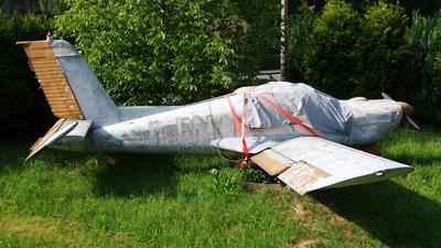 D-EOAA - Morane-Saulnier MS-892A Rallye 150 - Private