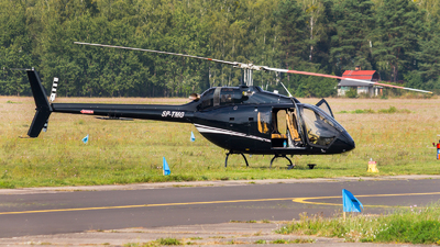 SP-TMG - Bell 505 Jet Ranger X - Private