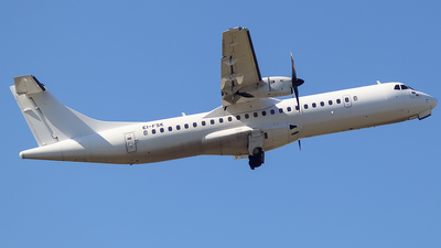 A picture of EIFSK - ATR 72600 - Stobart Air - © Nicky Scott