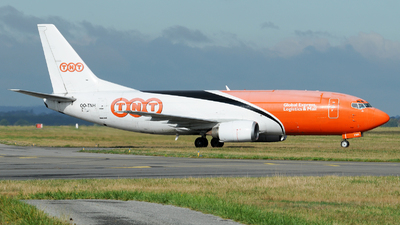 OO-TNH - Boeing 737-301(SF) - TNT Airways