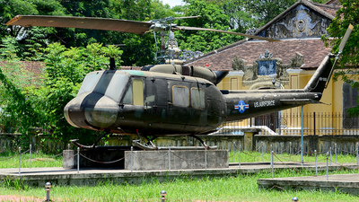 69-15955 - Bell UH-1H Iroquois - United States - US Army