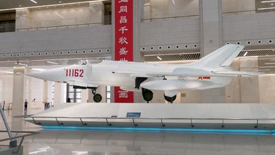 11162 - Nanchang Q-5 Fantan - China - Air Force