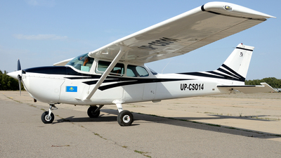 UP-CS014 - Cessna 172N Skyhawk - Private
