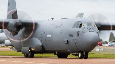 130612 - Lockheed Martin CC-130J Hercules - Canada - Royal Canadian Air Force (RCAF)