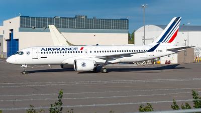C-FPBQ - Airbus A220-371 - Air France