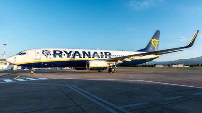 9H-QDQ - Boeing 737-8AS - Ryanair (Malta Air)