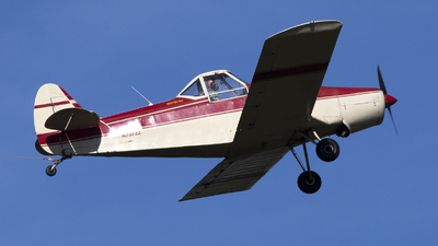 N7372Z - Piper PA-25-235 Pawnee - Private