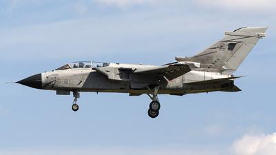 MM7047 - Panavia Tornado ECR - Italy - Air Force