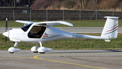D-MAFV - Pipistrel Virus SW600D - Private