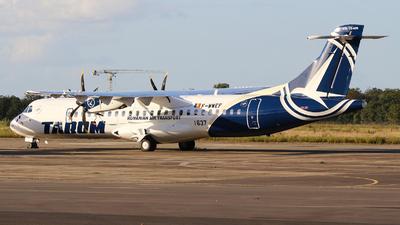 F-WWEF - ATR 72-212A(600) - Tarom - Romanian Air Transport