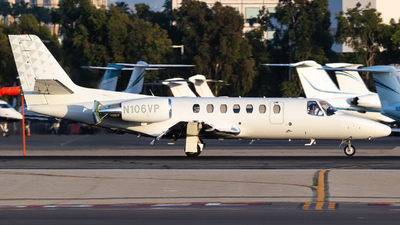 N106VP - Cessna 560 Citation Encore - Private