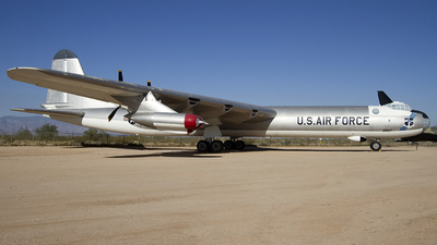 52-2827 - Convair B-36J Peacemaker - United States - US Air Force (USAF)