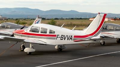A picture of FBVVA - Piper PA28180 Archer - [287505061] - © Eric Verplanken