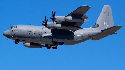 18-5906 - Lockheed Martin MC-130J Commando II - United States - US Air Force (USAF)