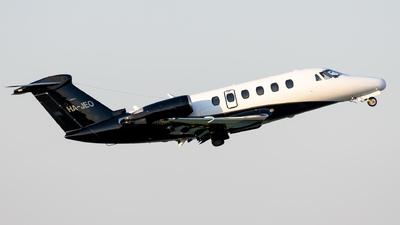 HA-JEO - Cessna 650 Citation III - Private