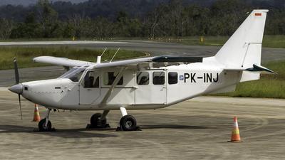PK-INJ - Gippsland GA-8 Airvan - Indo Star Aviation