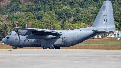 M30-09 - Lockheed C-130H Hercules - Malaysia - Air Force
